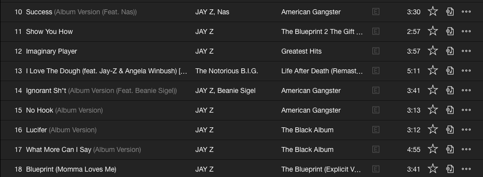Stream jay zs hov since 96 playlist butisitnew image malvernweather Gallery
