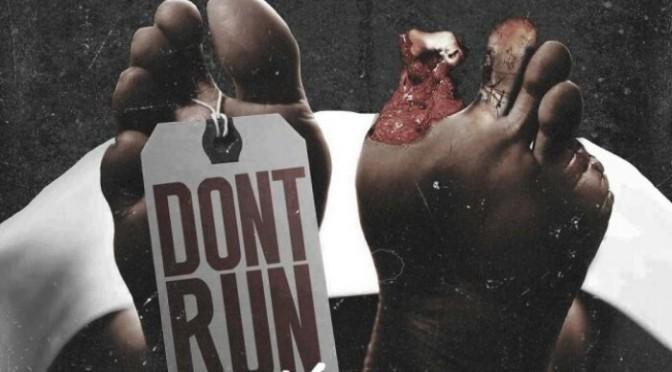 "Casanova Feat. Dave East, Don Q, Young M.A. & Fabolous ""Don't Run (Remix)"""
