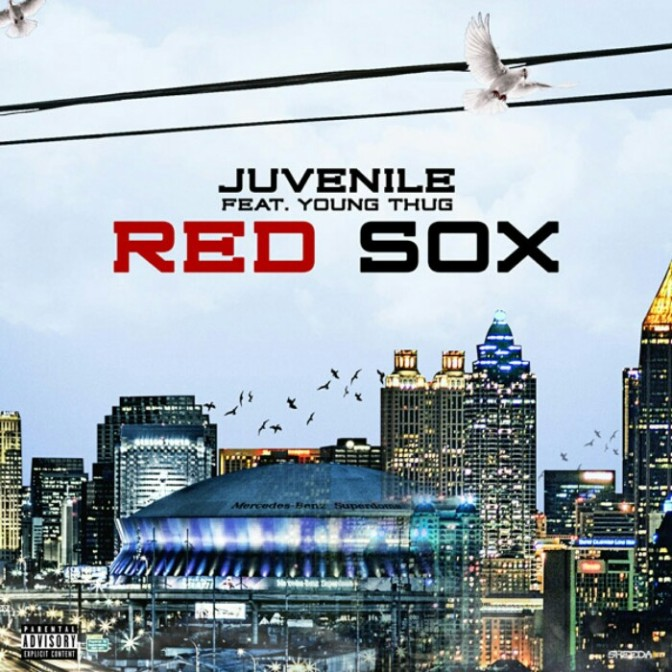 "Juvenile Feat. Young Thug ""Red Sox"""