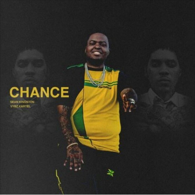 "Sean Kingston Feat. Vybz Kartel ""Chance"""