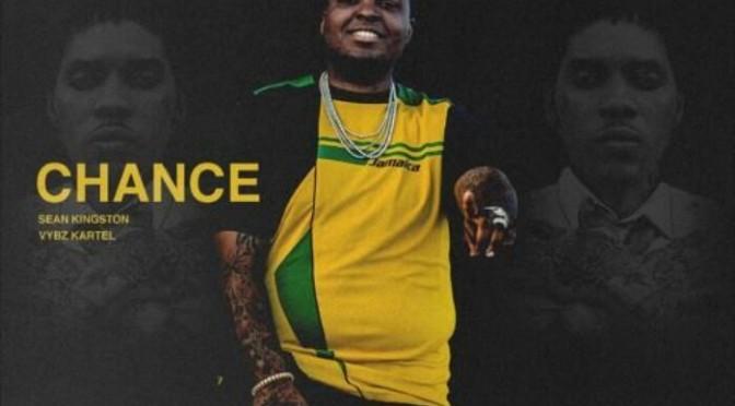 """Sean Kingston Feat. Vybz Kartel """"Chance"""""""