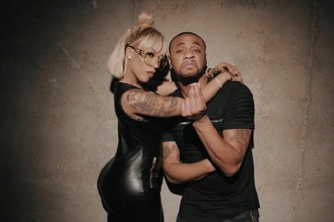 "(Video) DJ E-Feezy Feat. K. Michelle, Rick Ross & Fabolous ""Got Me Crazy (No Better Love)"""
