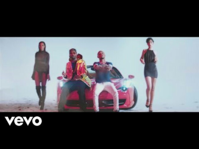 "(Video) Juicy J Feat. Slim Jxmmi ""Gimme Gimme"""