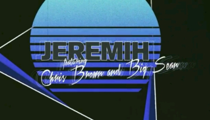"(Snippet) Jeremih Feat. Big Sean & Chris Brown ""I Think Of You"""