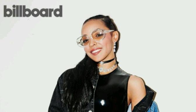 Tinashe For Billboard