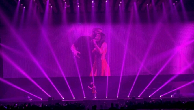 Drake Brought Out Nicki Minaj, Trey Songz & Skepta In London