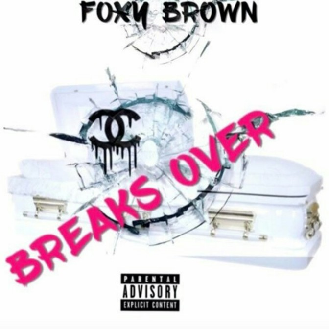 "Foxy Brown Previews Remy Ma Diss ""Break's Over"""
