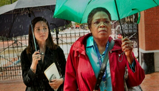 "(Trailer) ""The Immortal Life of Henrietta Lacks"" Starring Oprah Winfrey & Rose Byrne"