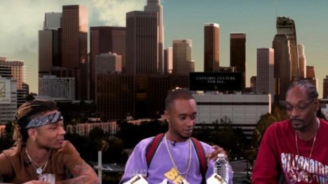 Rae Sremmurd On Snoop Dogg's GGN