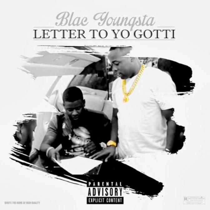"Blac Youngsta ""Letter To Yo Gotti"""