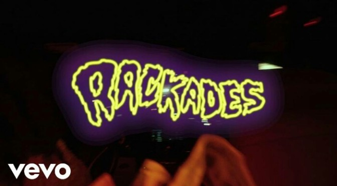 """(Video) Two-9 Feat. Curtis Williams, Key! & Jace """"Rackades"""""""