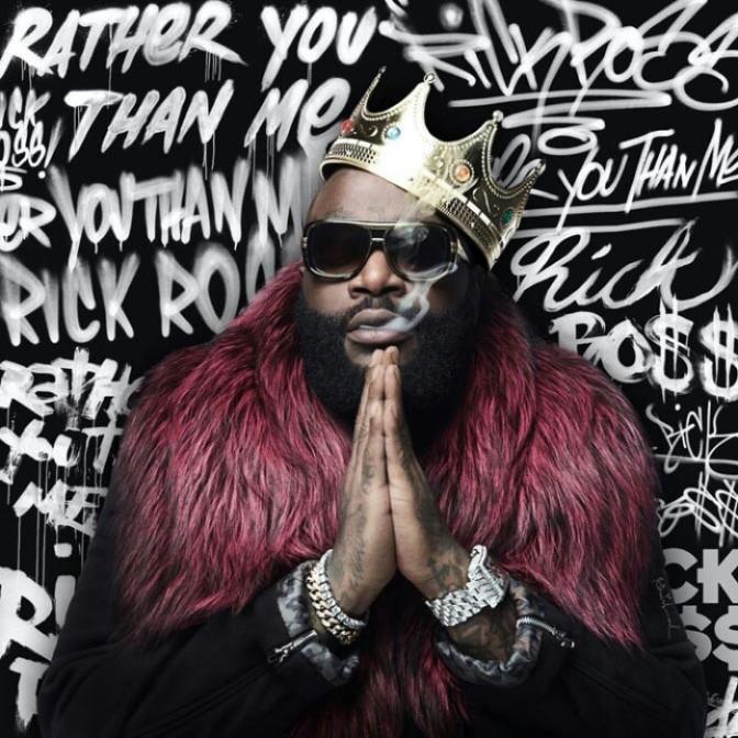 """Rick Ross Feat. Future, Jeezy & Yo Gotti """"Dead Presidents"""""""