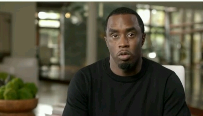 Diddy Remembers First Time He Met Notorious B.I.G.