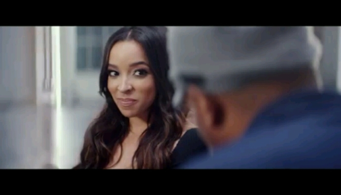 "Sway Sits Down with Tinashe For Pepsi's ""The Sound Drop"""