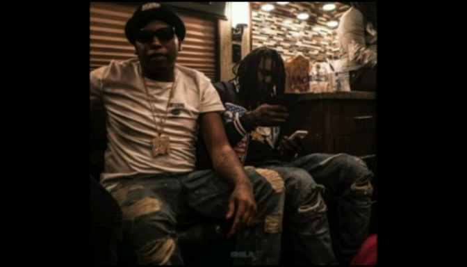 """Chief Keef Feat. Ballout """"Keep That"""""""