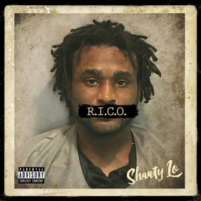 """(Stream) Shawty Lo """"R.I.C.O."""" [LP]"""