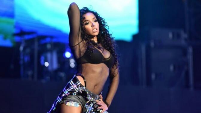 Tinashe Talks NEW Music, Acting, Jordans & More