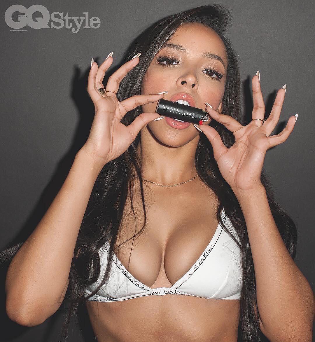 b1a90ac5d9a9 Tinashe & Travi$ Scott For GQ | ButIsItNEW