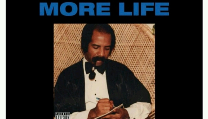 """Drake Earns His 7th #1 Album with """"More Life"""""""