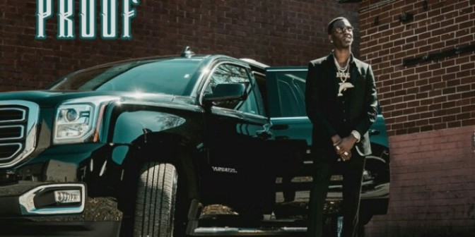 "Young Dolph ""I Pray For My Enemies"""