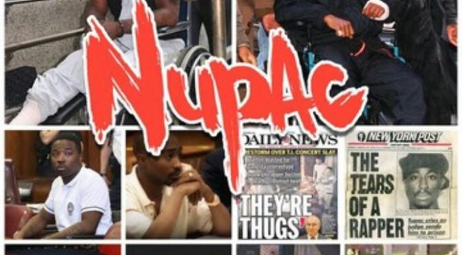"(Mixtape) Troy Ave ""NuPac"""
