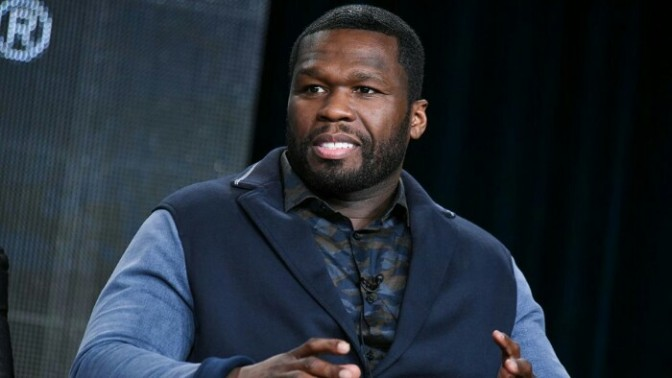"50 Cent Announces Upcoming BET Variety Show ""50 Central"""