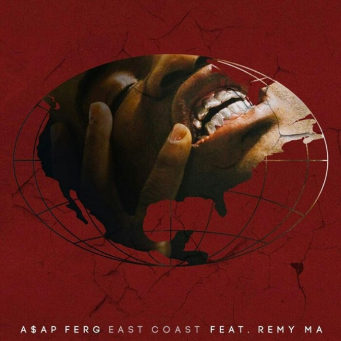 "A$AP Ferg Feat. Remy Ma ""East Coast"""