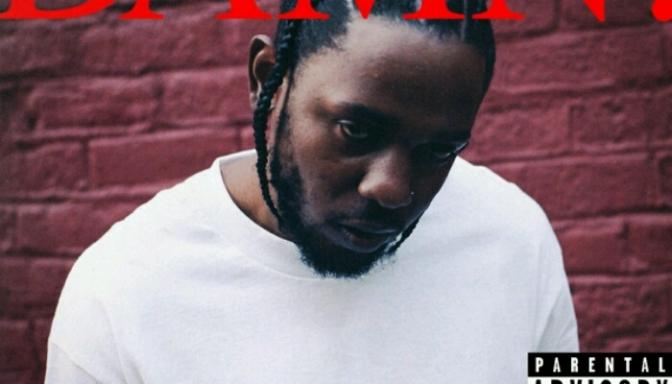 """Kendrick Lamar Feat. Rihanna """"LOYALTY"""""""