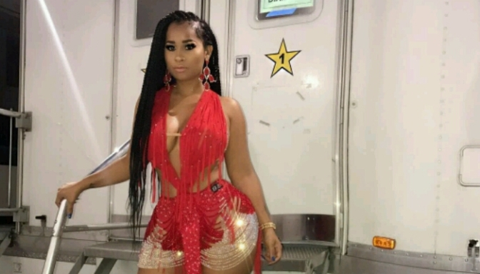 Tammy Rivera Previews Music Off Her Upcoming EP
