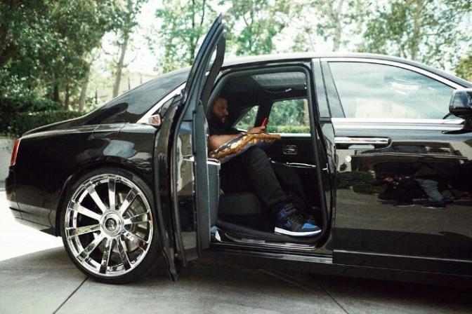 "(Teaser) DJ Khaled Feat. Justin Bieber, Quavo, Chance The Rapper & Lil Wayne ""I'm The One"""
