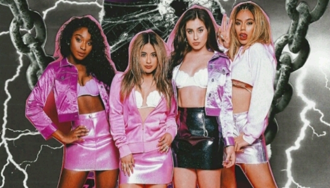 Fifth Harmony Covers Galore Mag