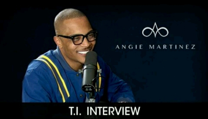 T.I. Talks Separation from Tiny, Rumors, The Family Hustle & More