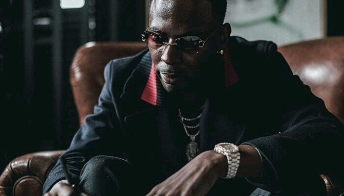 "(Vlog) Young Dolph ""Bulletproof, Presidential Campaign NYC"""