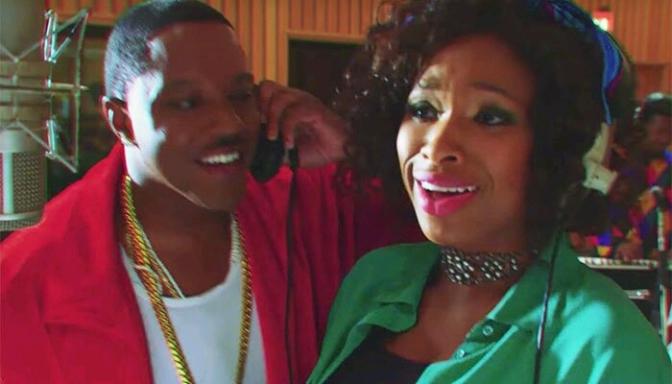 """(Video) Jennifer Hudson Feat. Ma$e """"Mr. DJ"""""""