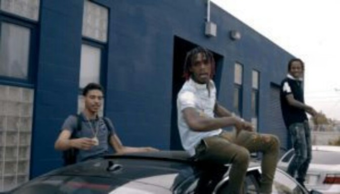 "(Video) Rich The Kid Feat. Famous Dex & Jay Critch ""Rich Forever Intro"""