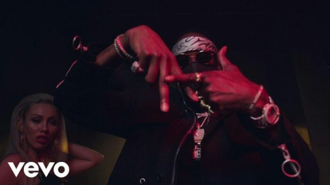 """(Video) 2 Chainz Feat. Ty Dolla $ign, Trey Songz & Jhene Aiko """"It's A Vibe"""""""