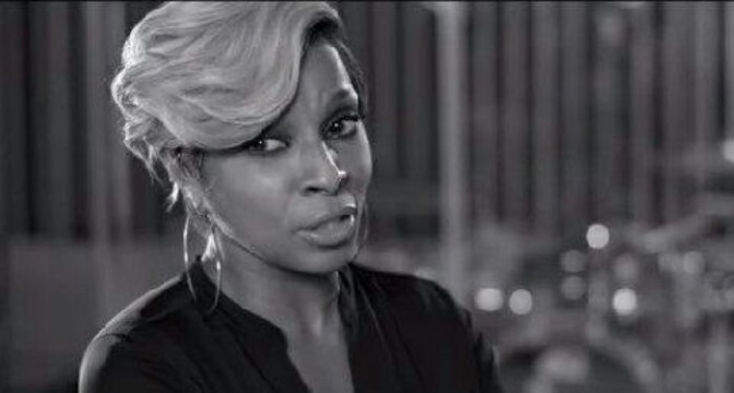 "(Trailer) Mary J. Blige ""The Making Of Strength Of A Woman"""