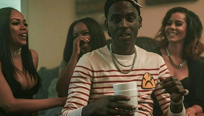 "(Video) Young Dolph ""In Charlotte"""