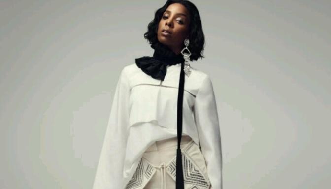 Kelly Rowland & BAND-AID Turn Trials to Triumphs