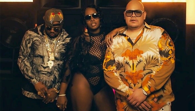"(Video) Fat Joe & Remy Ma Feat. The-Dream ""Heartbreak"""