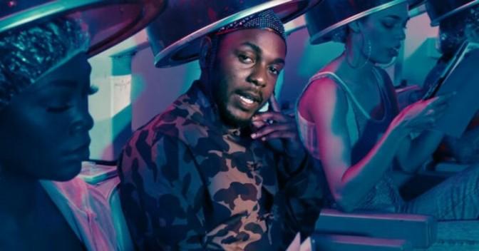 Kendrick Lamar's Next LP Has an Official Release Date