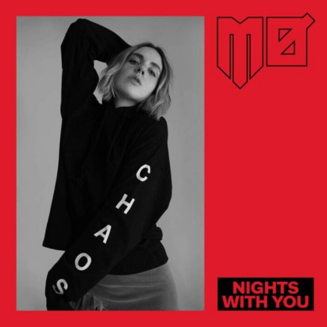 """MØ """"Nights With You"""""""