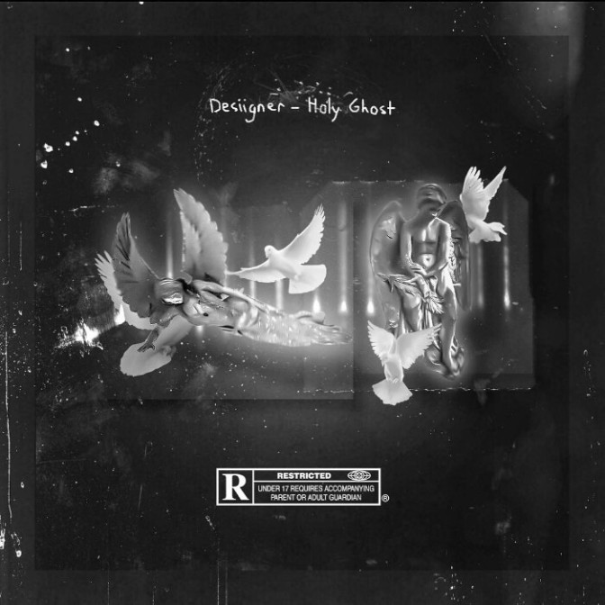 "Desiigner ""Holy Ghost"""