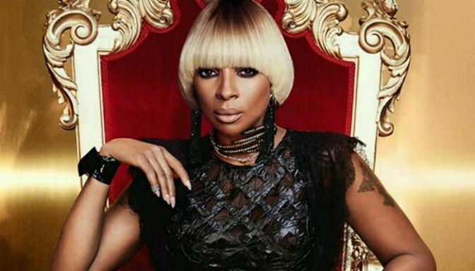 """Mary J. Blige Feat. Kaytranada & BADBADNOTGOOD """"Telling the Truth"""""""