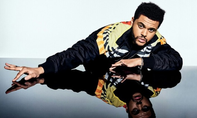 The Weeknd Announces Shoe Collaboration with PUMA