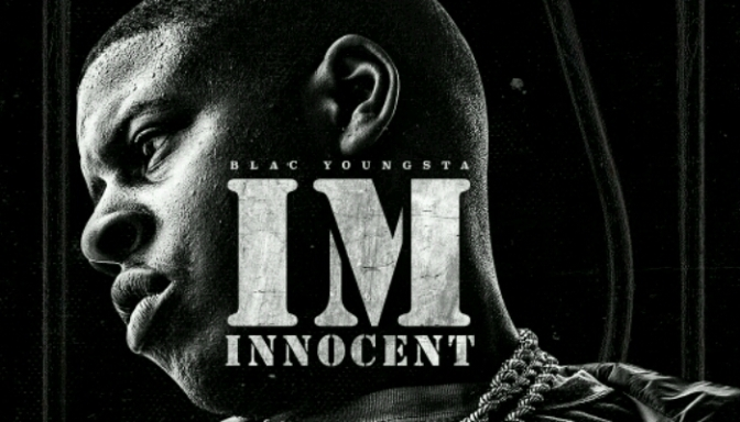 "Blac Youngsta Announces NEW Project ""I'm Innocent"""