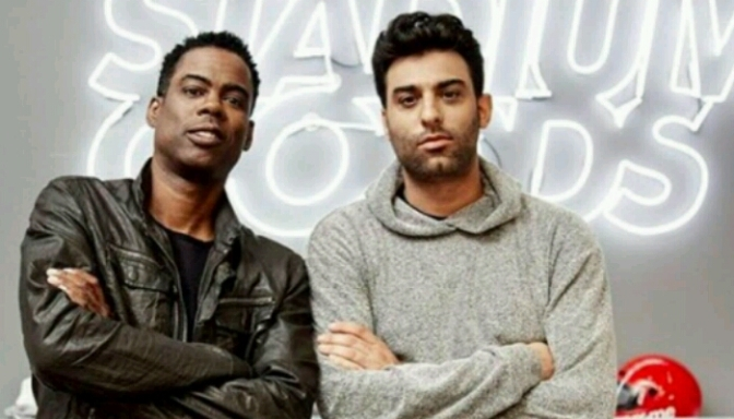 Chris Rock Goes Sneaker Shopping With Complex