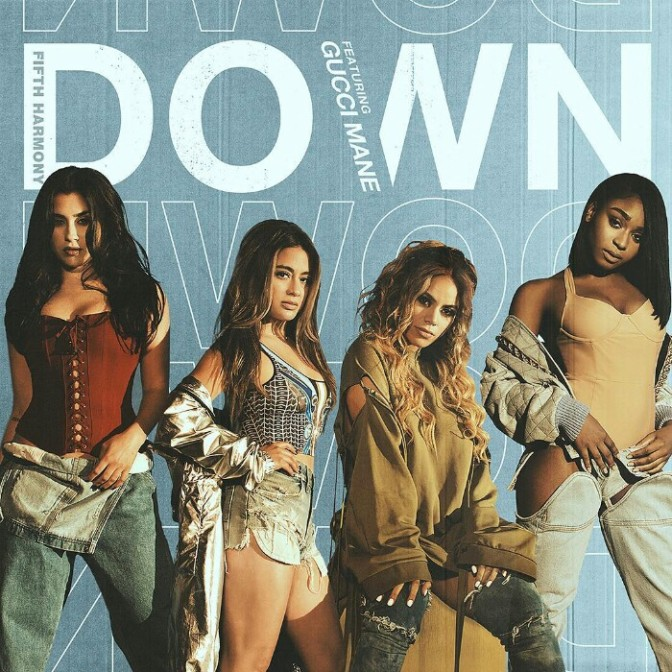 Fifth Harmony Announces NEW Single with Gucci Mane