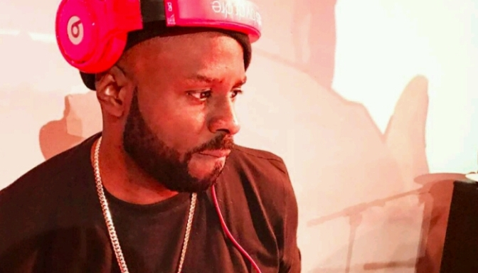 Funk Flex Claims Tupac Shot Himself at Quad Studios