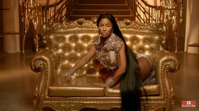 "(Video) David Guetta Feat. Nicki Minaj & Lil Wayne ""Light My Body Up"""
